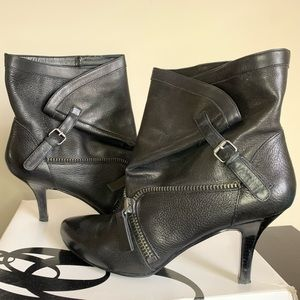 Nine West Flip For It-Heeled Boots